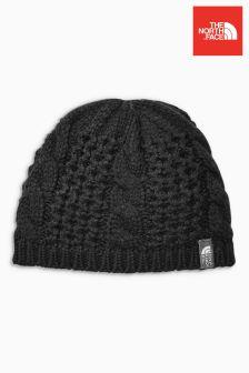 The North Face® Black Minna Beanie