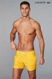 Lacoste® Solstice Swim Short