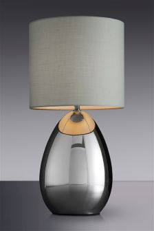 Large Droplet Touch Table Lamp