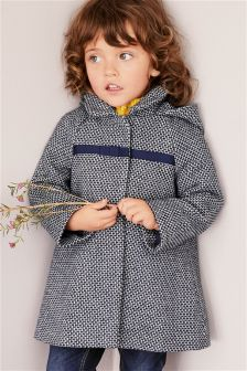 Younger Girls Coats & Jackets | Leather Coats & Jackets | Next