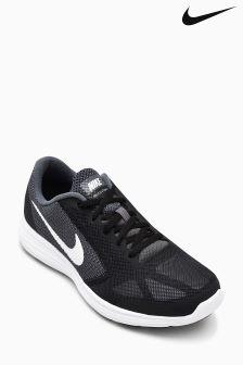 Nike Grey Revolution 3