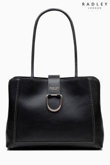 Radley Black Primrose Hill Tote Bag