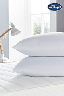 Set of 2 Silentnight Cooler Pillows