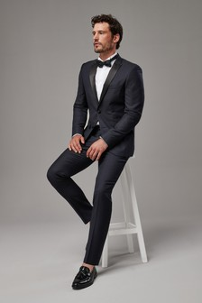 Signature Tuxedo Suit