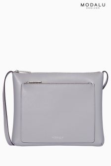Modalu New Shark Mix Lulu Crossbody Bag
