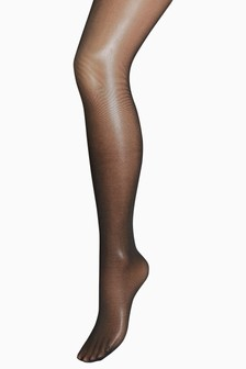 Lace Shaping Tights