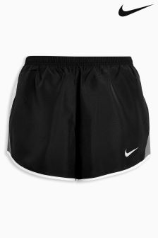 Nike Black Dry Running Short