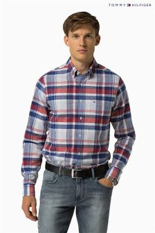 Tommy Hilfiger Multicolour Shane Check Shirt