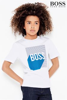 Hugo Boss Graphic T-Shirt