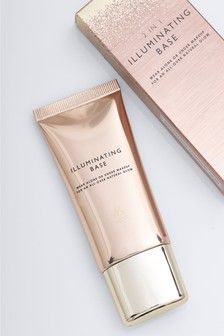 2 In 1 Illuminating Liquid Base