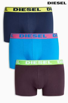 Diesel® Multi Trunk 3 Pack