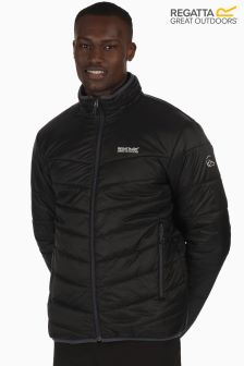 Regatta Black/Black Icebound III Non Waterproof Jacket