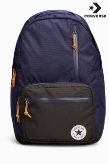 Converse Zip Backpack