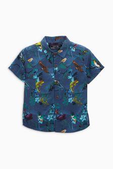 All Over Print Shirt (3mths-6yrs)