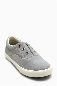 Laceless Shoes (Younger)