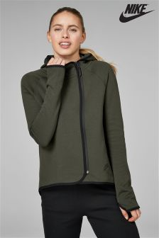 Nike Sequoia Tech Fleece Cape