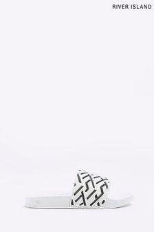 Garment Dye Jeans