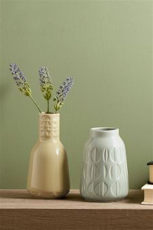 Set of 2 Vases