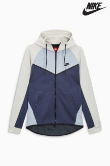 Nike Tech Colourblock Hoody