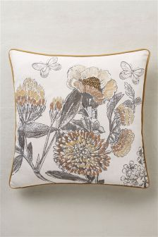Orchard Floral Cushion
