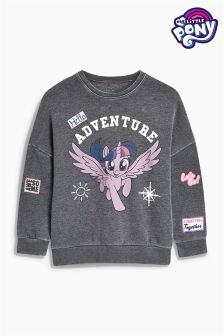 My Little Pony Long Sleeve Sweatshirt (3-16yrs)