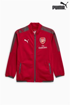 Puma® Arsenal FC 2017/18 Stadium Jacket