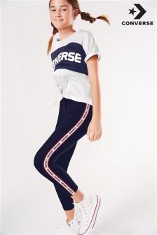 Converse Retro Taped Legging