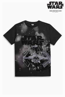Star Wars™ Ship T-Shirt (3-16yrs)