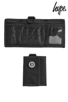 Hype Velcro Wallet