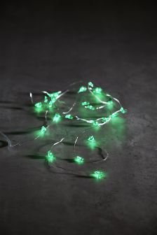 25 Christmas Tree LED Lights