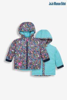 Karen Millen Black/White Fringe Detail Cardigan