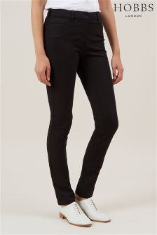 Hobbs Black Amanda Regular Jean
