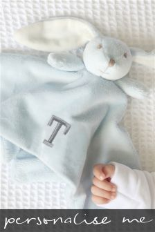 New Baby Initial Comforter By My 1st Years