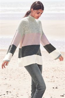 Jumpers For Women Knitted Amp Oversized Jumpers For