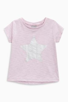 Star T-Shirt (3mths-6yrs)