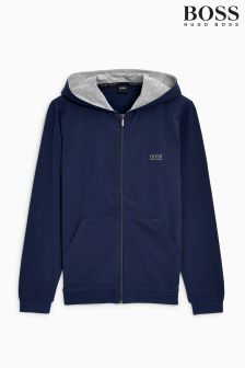 Boss Hugo Boss Zip Hoody