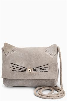 Cat Face Bag