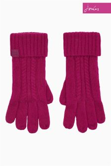 Joules Ruby Longer Length Clark Gloves