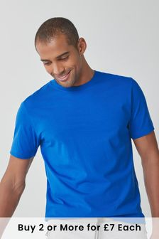 Calvin Klein Blue Treasure T-Shirt