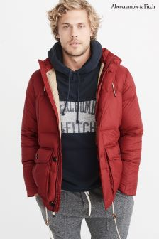 Abercrombie & Fitch Padded Jacket