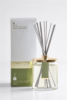 Winter Spruce Collection Luxe 400ml Diffuser