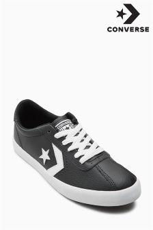 Converse Black Breakpoint Ox
