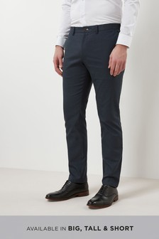 Jean Styled Trousers