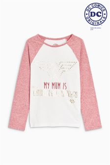 Long Sleeve Top (3-16yrs)