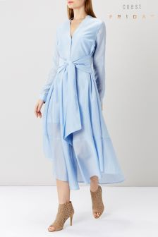 Coast Torrington Shirt Dress