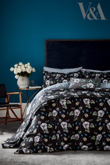 V&A Gardenia Duvet Set