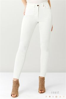 White Jeans for Women | White Skinny Jeans | Next Official Site