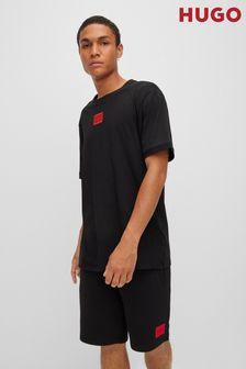 Monsoon Black Fairen Dress