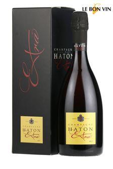 Jean Noel Haton Brut Champagne