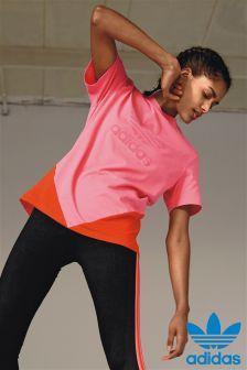 adidas Originals Pink Clrdo Tee